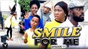 Smile For Me Season 11- 2019